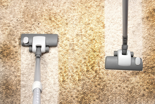 7 Reasons To Book Your Carpet Cleaning Early This New Year