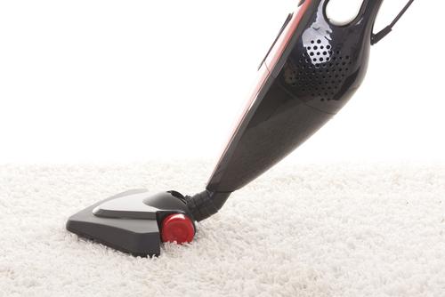Choosing Right Carpet Cleaning Equipment
