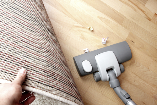 How Much Does Office Carpet Cleaning Cost?