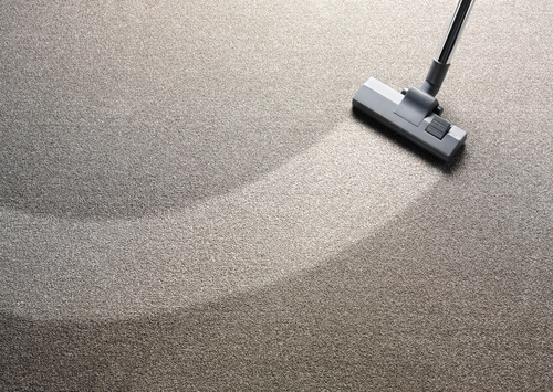 Renting Of Carpet Cleaning Equipment