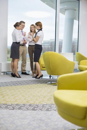 7 Hidden Dangers On Dirty Office Carpet