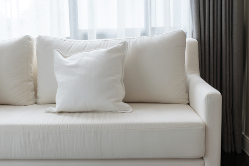 7 Sofa Cleaning Mistakes To Avoid