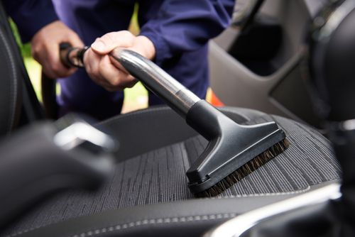 Upholstery Cleaning Company In Singapore