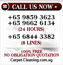 Call our cleaning consultant today!