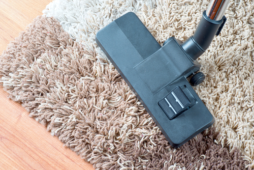 Carpet Cleaning Services For New Year