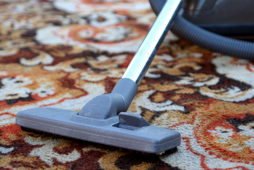 How To Clean Rug Like A Professional