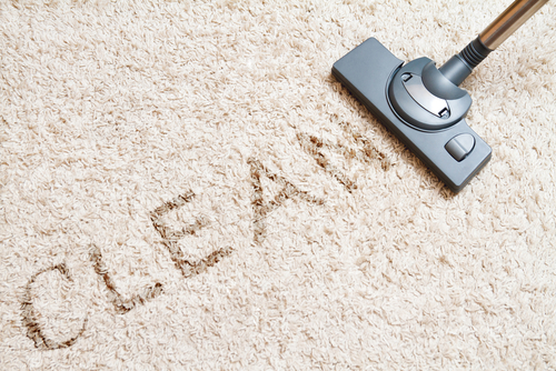If You Notice That Your Carpet Has A Smell Been Caused By Stains Pet Odor Or The Effects Of Foot Traffic Use Baking Soda Will Come In