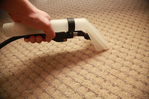 Pros And Cons On Carpet Chemical Cleaning