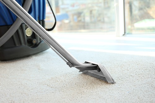 Carpet Cleaning Tips in Singapore