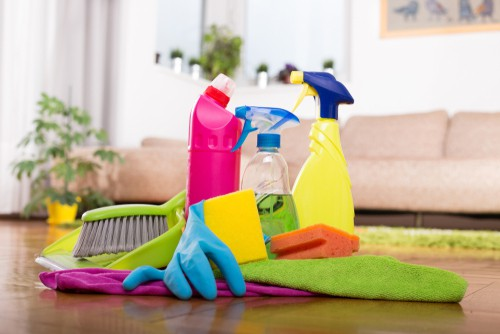 chemicals-used-for-cleaning