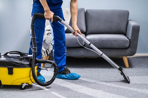 Why Onsite Carpet Cleaning a Smart Choice