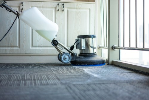 Is Encapsulation Carpet Cleaning Safe?