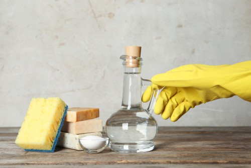What Is A Good Homemade Carpet Cleaning Solution