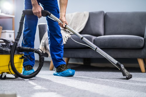 Some Key Benefits of Carpet Cleaning